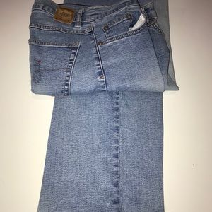 Jag Jeans Size 2